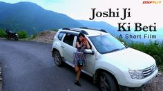 Joshi Ji Ki Beti - A Short Film | Hindi Short film 2017 | Dsfplay This movie is about a girl who decides to run away from her home with her boyfriend.. who bumps into a roadster when their car breaks down in the middle of the road. In the absence of her boyfriend the story slowly starts to make a twist... leading to an ultimate unexpected climax.. This movie is mix of two different characters stuck together with no way out.. Watch to find out what's the bitter truth here! Be a DSFPLAY-er by…