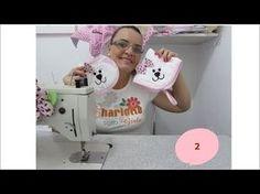 COMO FAZER A NANINHA DE URSINHO - YouTube