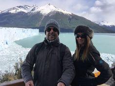 Perito Moreno Glacier - take a walk on the wild side