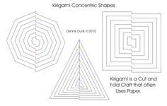 ramin razani kirigami - Google Search