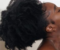 Natural Hair Puff, Natural Hair Types, Natural Hair Growth, Natural Hair Journey, Au Natural, Protective Hairstyles, Afro Hairstyles, Protective Styles, Beautiful Black Hair