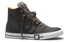 17f95bc3a9a Undefeated and Converse are at it again with another edition of the  Poorman s Weapon. These