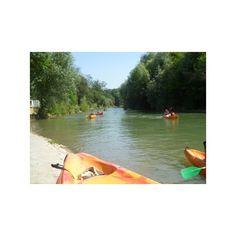 Canoë/kayak Champigny-sur-Marn + Le Perreux + Joinville-le-pont + Nogent-sur-Marne @ Paris.