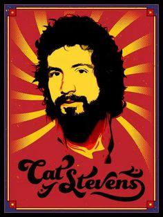 the very best of cat stevens stream # 9