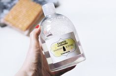amongtheanimals-produits-menagers-maison-4 Tri, Soap, Personal Care, Bottle, Household Products, Minimalism, Cleanser, Self Care, Personal Hygiene