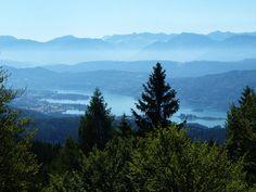 Der nächste Sommer kommt bestimmt - Drei Naturerlebnisse in Kärnten - kärnten Mountains, Nature, Travel, Environment, World, Voyage, Viajes, Traveling, The Great Outdoors