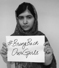 Hashtag activism has caused buzz on the internet because it is a passive action.  WIth hashtags like #bringbackourgirls much of the argument is that it doesn't really do much good for the girls who are in captivity.  This article attaches the term 'slacktivism' to it.