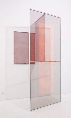 Hinged Painting (partition) Lisa Sigal