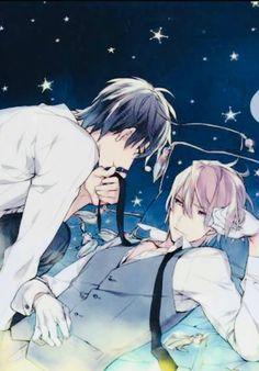 Wall Scroll Home Decor Anime 003 Poster Yaoi 10 ten Count Rihito Takarai Ten Count Anime Bl, All Anime, Anime Love, Anime Guys, Anime Stuff, Manhwa, Ten Count, Takarai Rihito, Fangirl