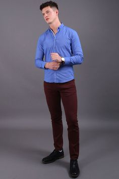 ideas large closet office work outfits for 2019 Smart Casual Attire For Men, Work Casual, Fashion Wear, Trendy Fashion, Preppy Outfits, Work Outfits, Walk In Closet Design, Build A Closet, Long Sleeve Shirts