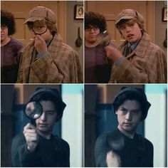 cole sprouse, riverdale, and jughead image Bughead Riverdale, Riverdale Funny, Riverdale Memes, Betty Cooper, Zack E Cold, Sprouse Bros, Dylan Sprouse, Cole Spouse, Riverdale Cole Sprouse