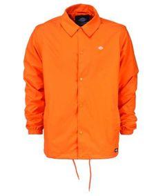 Dickies Summerfield Jacket Energy Orange