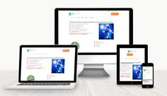 Webdesign Fir Physio WebdesignLand
