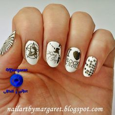 Would you try King Of Pop by Gosia K? Vote on Preen.Me!