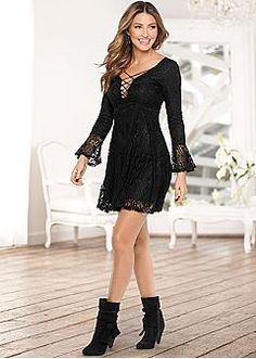 Lace Up Clothing | Lace Up Dresses, Tops & Jumpsuits | VENUS