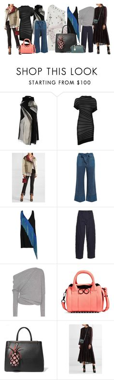 """""""Spring 2017 trends"""" by lorika-borika on Polyvore featuring мода, Christopher Kane, Chanel, Isabel Marant, J.Crew, Y's by Yohji Yamamoto, Tom Ford, Alexander Wang, Autumn CPH и Chloé"""