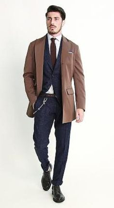 Fashionista Smile: Moda Uomo -Le Principali Tendenze dell'Estate 2016