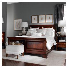 Dark Wood Bedroom Furniture, Dark Brown Furniture, White Furniture, Furniture Ideas, Furniture Decor, Furniture Stores, Cheap Furniture, Luxury Furniture, Furniture Websites