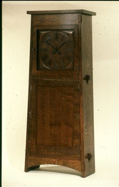 Roycroft Clock