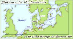 HanseVitalien - Vitalienbrüder – Wikipedia