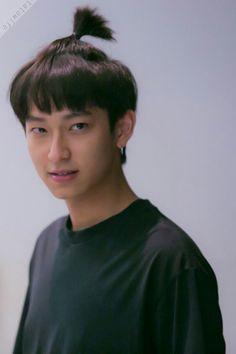Thai Tea, Cute Gay Couples, Cute Actors, Thai Drama, Boyfriend Material, My Dad, Celebrity Crush, Thailand, Handsome