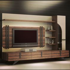 Hanging entertainment center centers wall mount medium size shelves home improvement i diy mounted plans . Tv Unit Design, Tv Wall Design, House Design, Ikea Entertainment Center, Ikea Built In, Modern Tv Wall Units, Rack Tv, Tv Wall Decor, Living Room Tv
