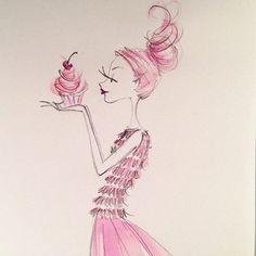 Pink by Anne Keenan Higgins