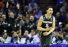 Michigan State Basketball: Schedule, Betting Odds As Spartans Look To Make ... Michigan State basketball  #MichiganStatebasketball