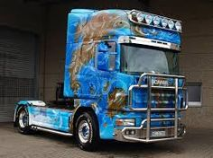 jens bode scania lkw truck autohof berg king of the road. Black Bedroom Furniture Sets. Home Design Ideas