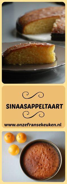 Deze heerlijke sinaasappeltaart is losjes geïnspireerd op de clementinetaart met amandelsiroop van Ottolenghi. Een feestje op je bord en bij ons thuis nu één van de grote favorieten.