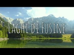Laghi di fusine 2018 Mountains, Nature, Travel, Naturaleza, Viajes, Destinations, Traveling, Trips, Nature Illustration
