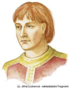 Boleslav I. Ukrutný, kníže český France, Middle Ages, Statues, Fictional Characters, Maps, Europe, Culture, Blog, Pictures