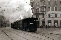 Gamba de Legn, anni '30 Porta Lodovica