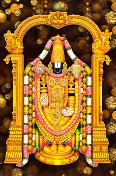Lord Venkateswara Wallpapers Pictures Images Download Good