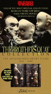 Tales of the Brothers Quay (1987)
