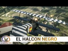 Battlefield 1 El Halcón Negro y su leyenda, el Asesino del Aire