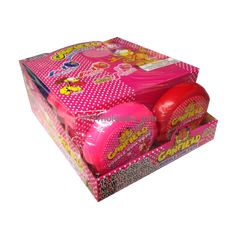 Buy Kidsmania Garfield Bubble Gum Tape Candy Wholesale and save money. Order Kidsmania Toy Candy in bulk now. Little Girl Toys, Cool Toys For Girls, Baby Girl Toys, Doc Mcstuffins Toys, Bolo Youtube, Minnie Mouse Cookies, Doctor For Kids, Frozen Kids, Wholesale Toys