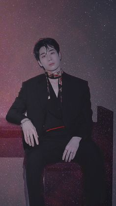 Quantum Leap, Iris, Kpop Aesthetic, Daddy, Goth, Wallpapers, Gothic, Goth Subculture, Wallpaper