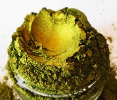 I love this mineral make up, great colors, and all vegan! Grind Mineral EyeShadow 5g Sifter Jar by CRUSHCOSMETICS on Etsy, $7.00