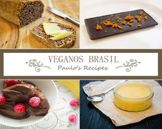FREE E-BOOK!!! Get your free e-book at english.veganosbrasil.com with exclusive vegan recipes that will make being vegan easy and delicious