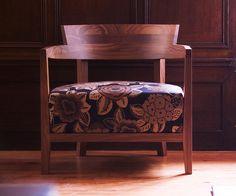 Boutique Hotel | Jesmond Dene House interior design by Ward Robinson | Newcastle upon Tyne | Seating