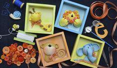 Curso de Decoración infantil con pasta flexible | www.eduk.com.mx