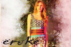Fashion: alla scoperta di Eroke