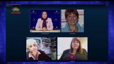 کنفرانس در آستانه روز جهانی زن با حضور مدافعان برجسته حقوق زنان از انگلستان کلیپ خبری – تهیه و تولید از سیمای آزادی تلویزیون ملی ایران – ۳ اسفند ۱۳۹۴ ================ #مقاومت #سیمای آزادی #iran #ایران #MoJahedin #simay-azadi #resistance