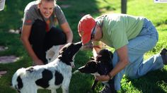 """Our mission is to end the killing of shelter pets."" For the past thirty years, Frances Battista and a group of friends have been working hard to accomplish that mission, founding Best Friends Animal Society and building the largest no-kill sanctuary for homeless animals in need. Located in the beautiful"