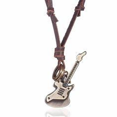 Femmes Hommes Guitare Forme Clous d/'oreilles pendentifs Casual Colorful Bijoux Cadeaux