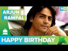 Happy Birthday Arjun Rampal !!!