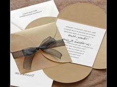 Convites de Noivado Online: Simples, Criativos, Bonitos