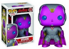 Funko POP! Avengers 2 Age of Ultron http://popvinyl.net/news/funko-pop-avengers-2-age-of-ultron/  #pocketpop #popvinyl