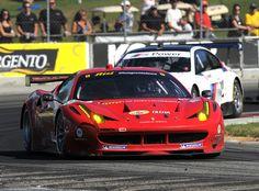 Ferrari 458 Italia Cup